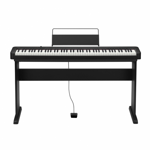 Casio CDP-S100 Digital Piano KIT Stand