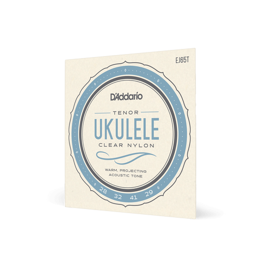 D'Addario Tenor Ukulele String Set