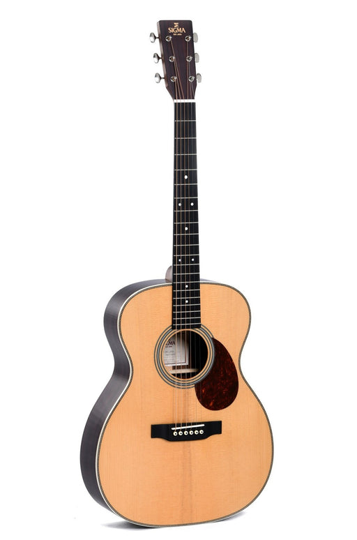 Sigma Guitars Standard Series Guitar OMT-28H
