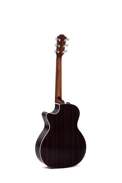 Sigma Guitars Modern Series Acoustic Guitar AC/EL GTCE 2