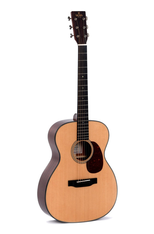 Sigma Guitars Standard Series Guitar 000M-18