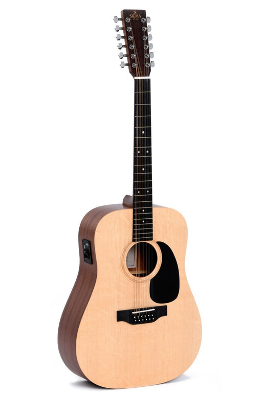 Sigma Guitars SE Series 12 String Acoustic Guitar