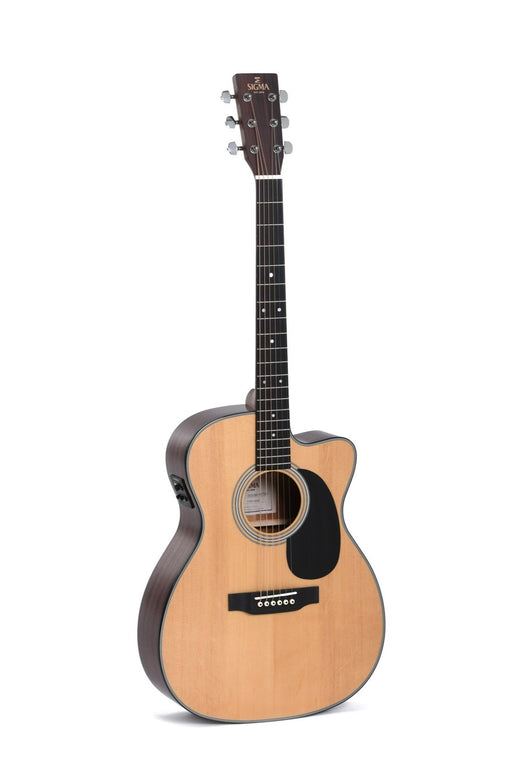 Sigma Guitars 1 Series Guitar 000MC-1E