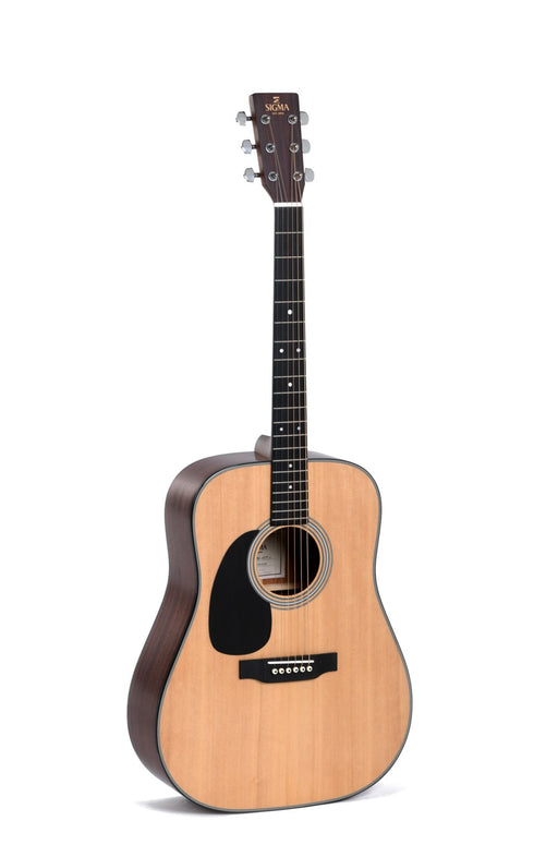 Sigma Guitars 1 Series Guitar DM-1L