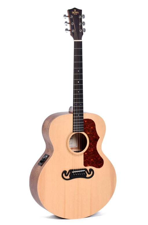 Sigma Guitars SE Series Acoustic Guitar Grand Jumbo