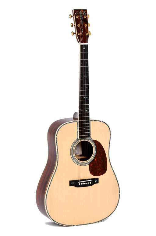 Sigma Acoustic Guitar 50th Anniversary Dreadnought