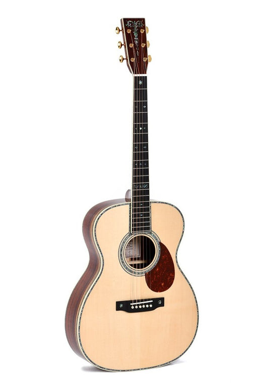Sigma Acoustic Guitar 50th Anniversary OM Body