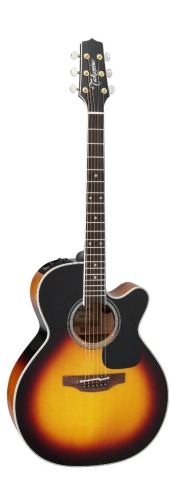 Takamine Acoustic Electric Guitar PRO 6 Series NEX