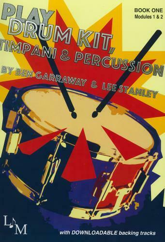 Play Drumkit Timpani & Percussion by Ben Garraway and Lee Stanley