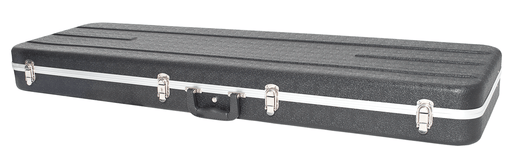 Electric Guitar Hard Rectangle Case PB / JB Style Shaped V-Case