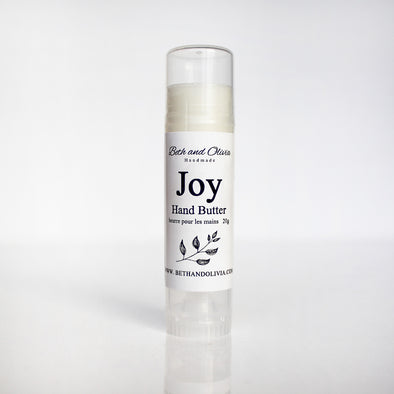 Joy Hand Butter Stick