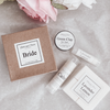 Bride Self Care Gift Box