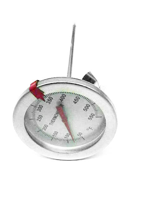 Frying Thermometer 6