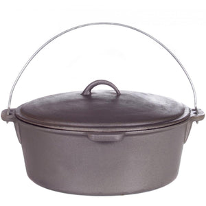 Dutch Oven 21qt