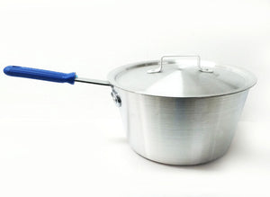 Sauce Pot w/Handle - 10 QT