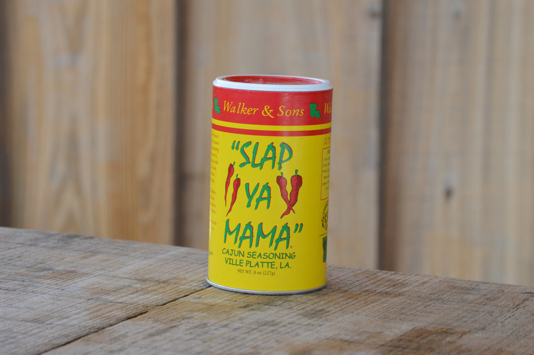 Slap Ya Mama Seasoning