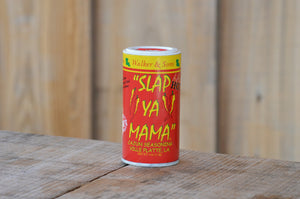 Slap Ya Mama Hot Seasoning - 4oz