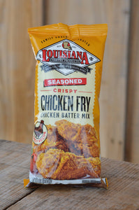 Louisiana Chicken Fry