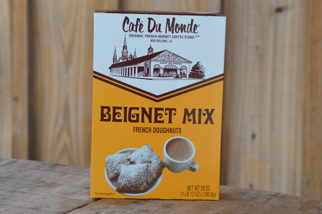 Cafe Du Monde Beignet Mix