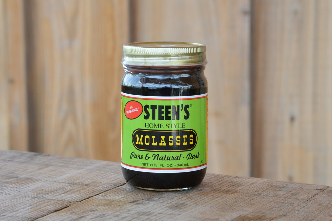 Steen's Dark Molasses
