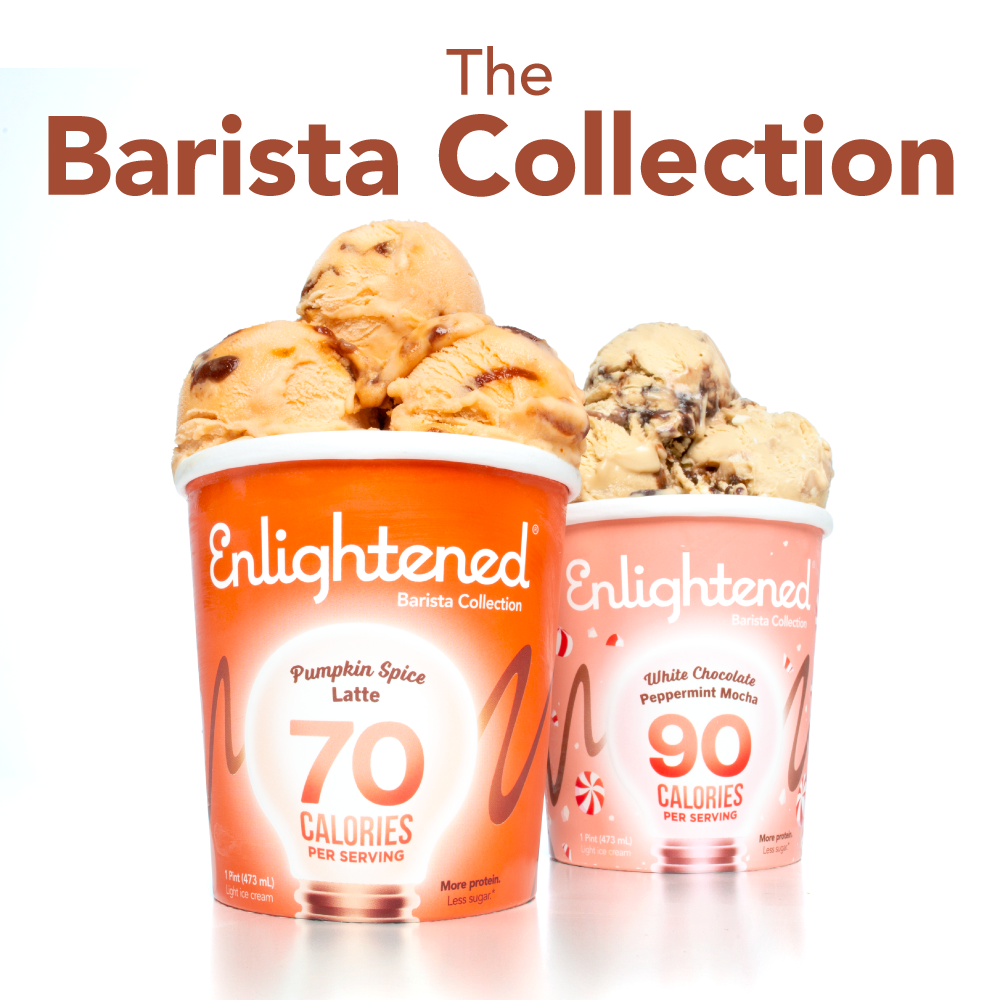 Barista Bundle  | 8 Pack