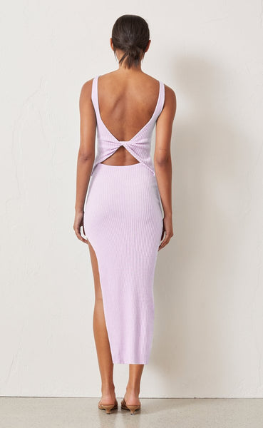 Bec + Bridge Riviera Midi In Lilac