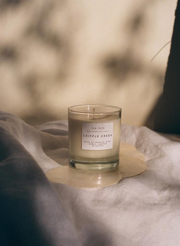 Na Nin 8 oz Candles
