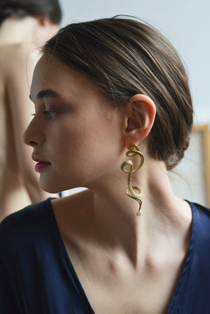 Anais Drop Earrings