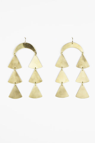 Daijanna earrings