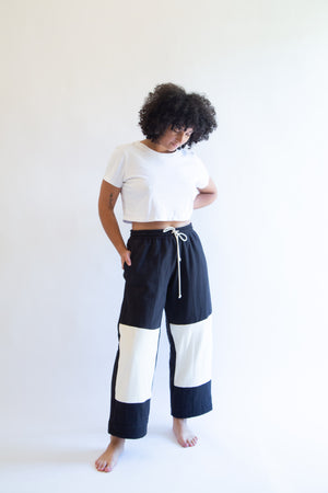 Quilted Culottes