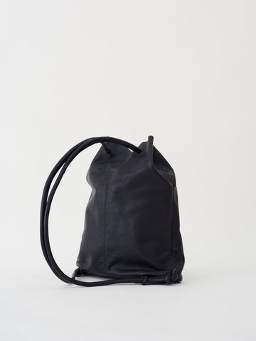 Lade Backpack in black - Are Studio