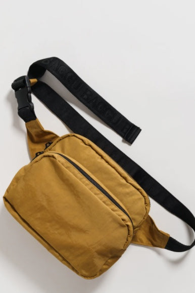 Fanny Pack in Camel