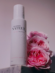 holi (water) - pearl and rose hyaluronic toner