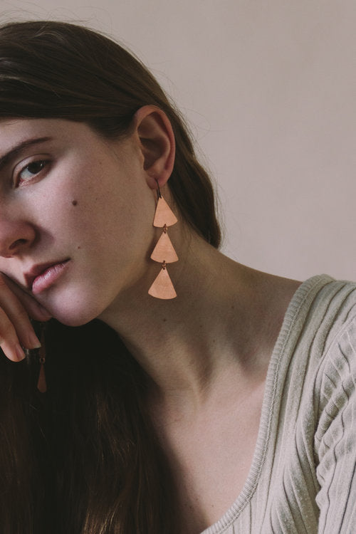 Daijanita earrings