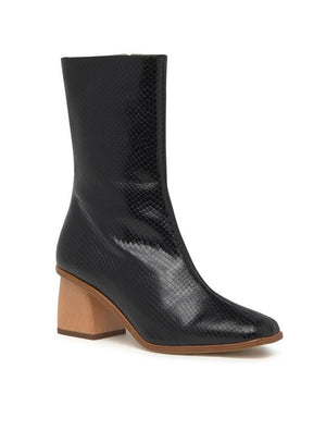 Emilia Boots in Black - Paloma Wool