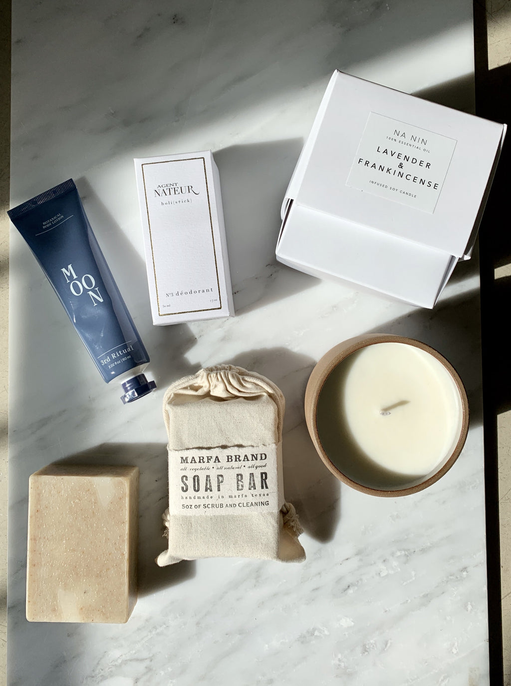 Nourish Gift Bundle