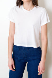 perfect cotton tee