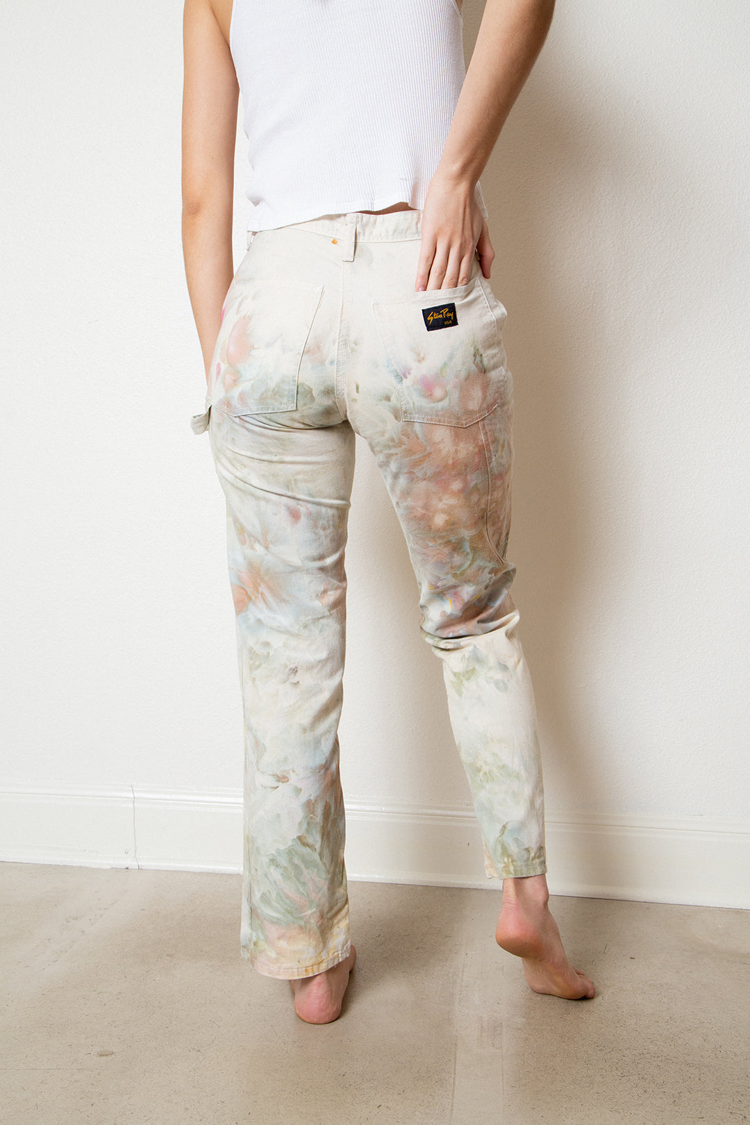 Deadstock Painter's Pant