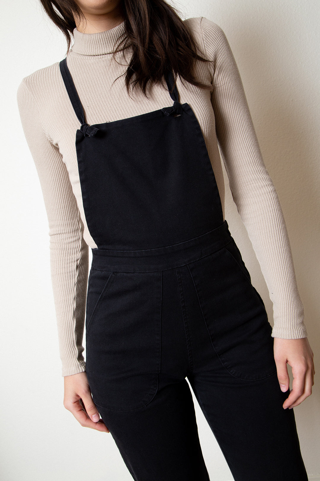 knot overalls