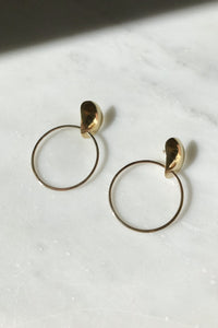 Large Maris Hoops