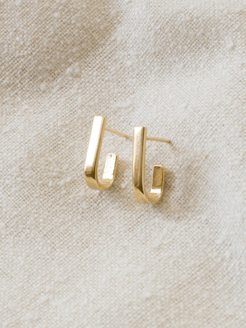 Petite Hug Earrings