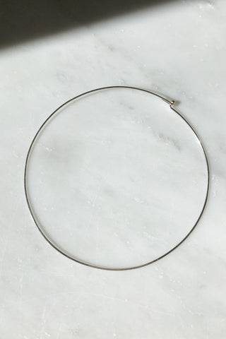 Chase Collar - Silver