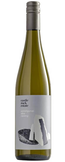 Castle Rock Estate A&W Riesling 2020