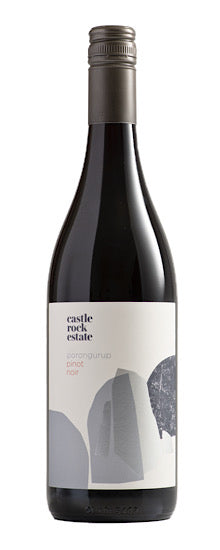 Castle Rock Estate Pinot Noir 2019
