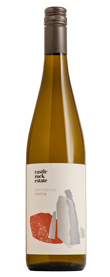 Castle Rock Estate Riesling 2020