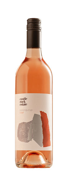 Castle Rock Estate Rosé 2020