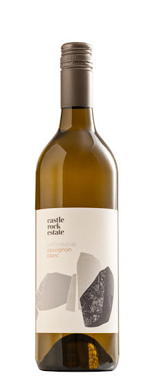 Castle Rock Estate Sauvignon Blanc 2018