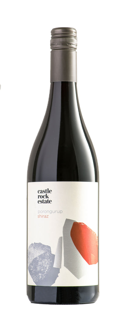 Castle Rock Estate Shiraz 2017