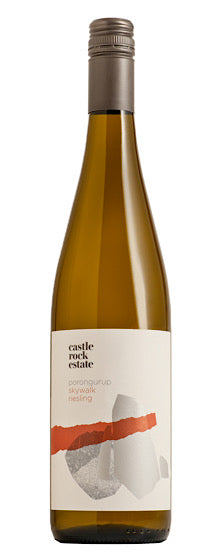 Castle Rock Estate Skywalk Riesling 2019