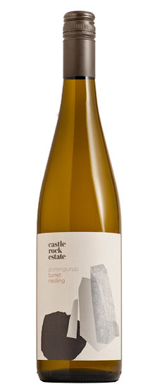 Castle Rock Estate Turret Riesling 2018